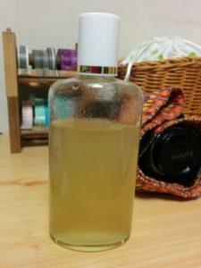 手作り 化粧水