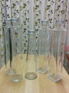ガラス瓶 ハーバリウム 資格 日本パーツビューティアカデミー