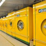 「ひるブラ」のクリーニング工場はポニークリーニングで、宅配・保管サービスもあります☆